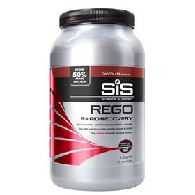 SiS Rego Rapid Recovery Dose Schokolade 1,6kg